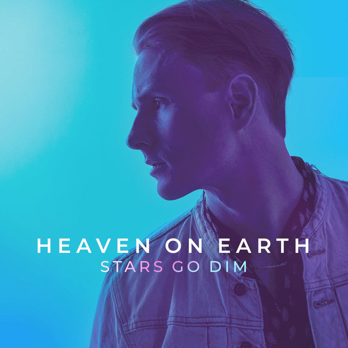Heaven On Earth (Single)