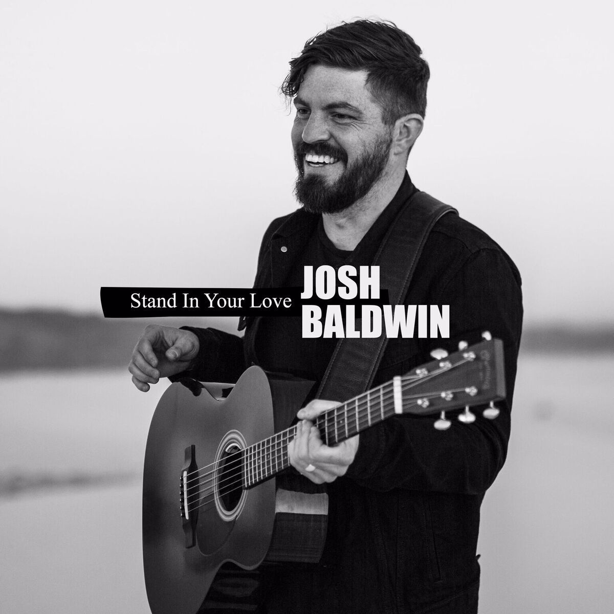 Stand In Your Love (Single)
