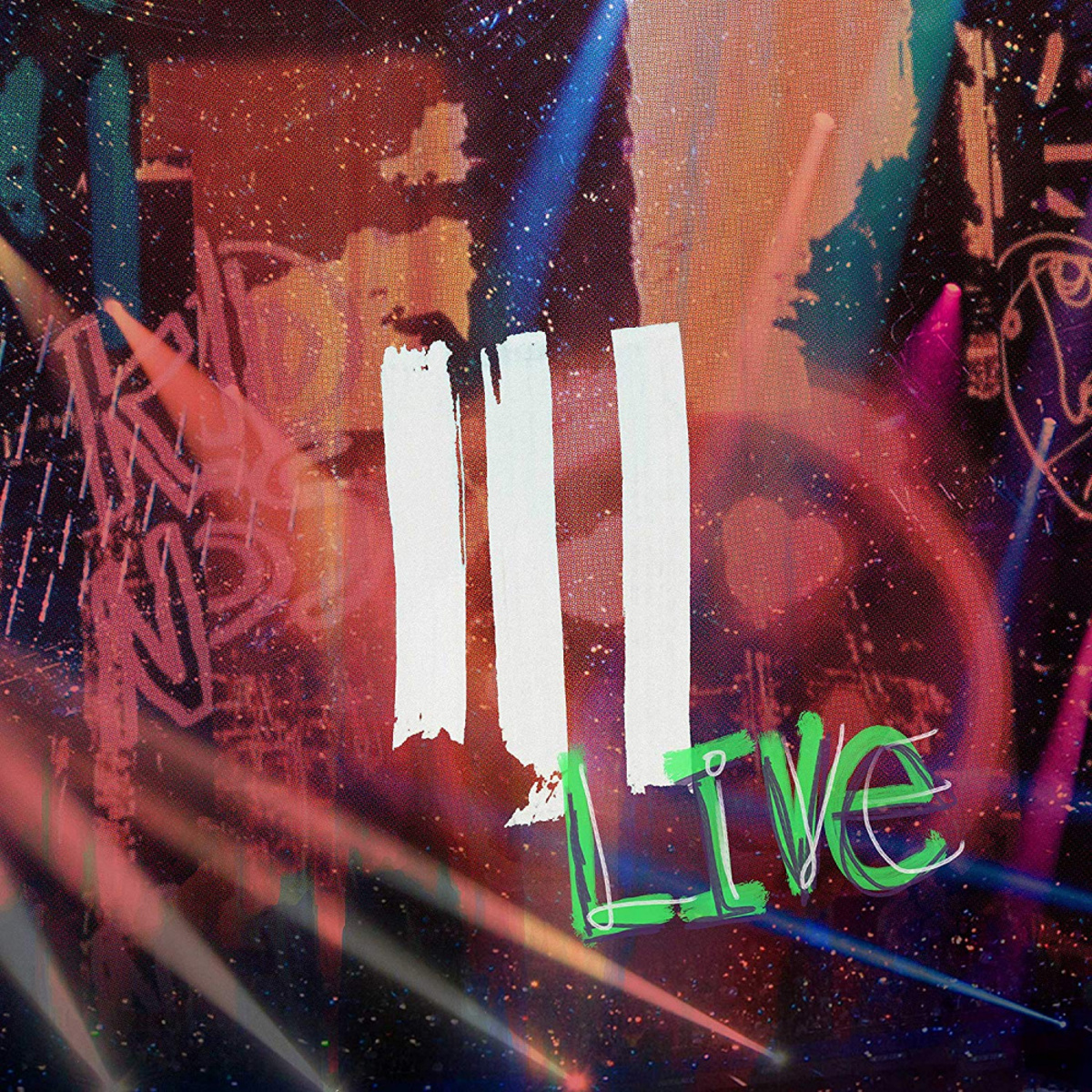 III (Live)
