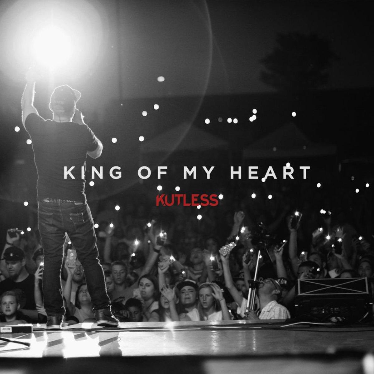 King Of My Heart (Single)