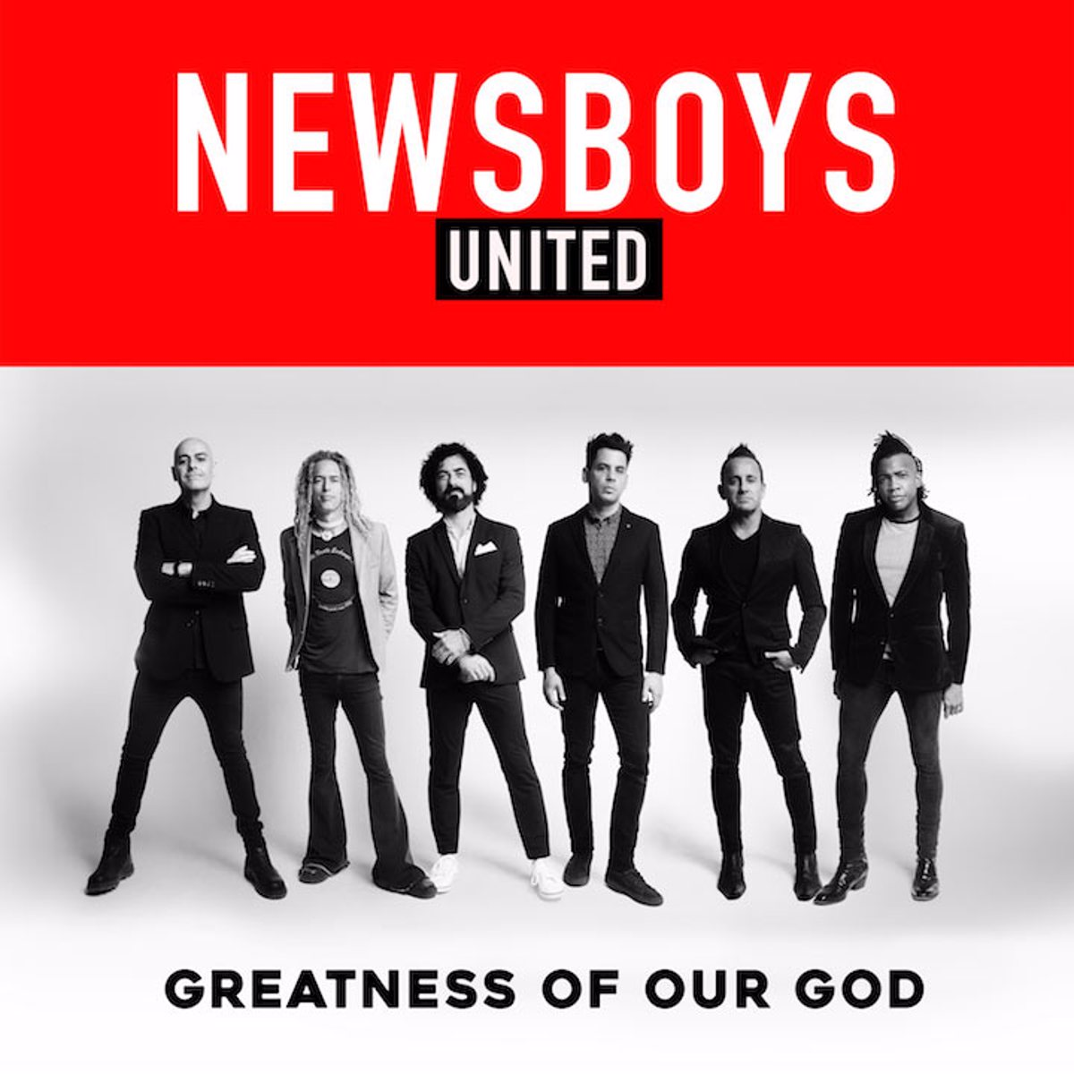 Greatness Of Our God (Single)