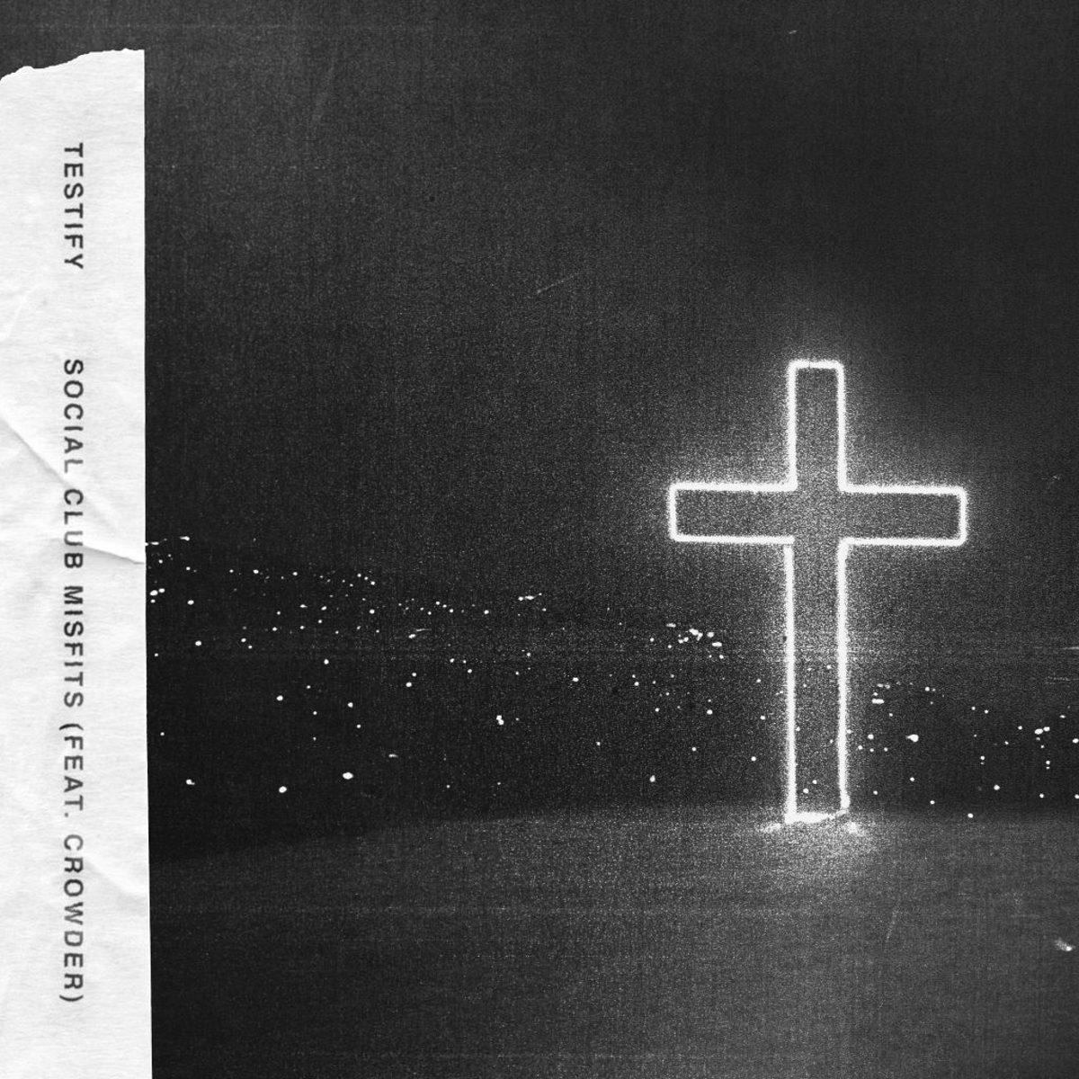 Testify (Single)