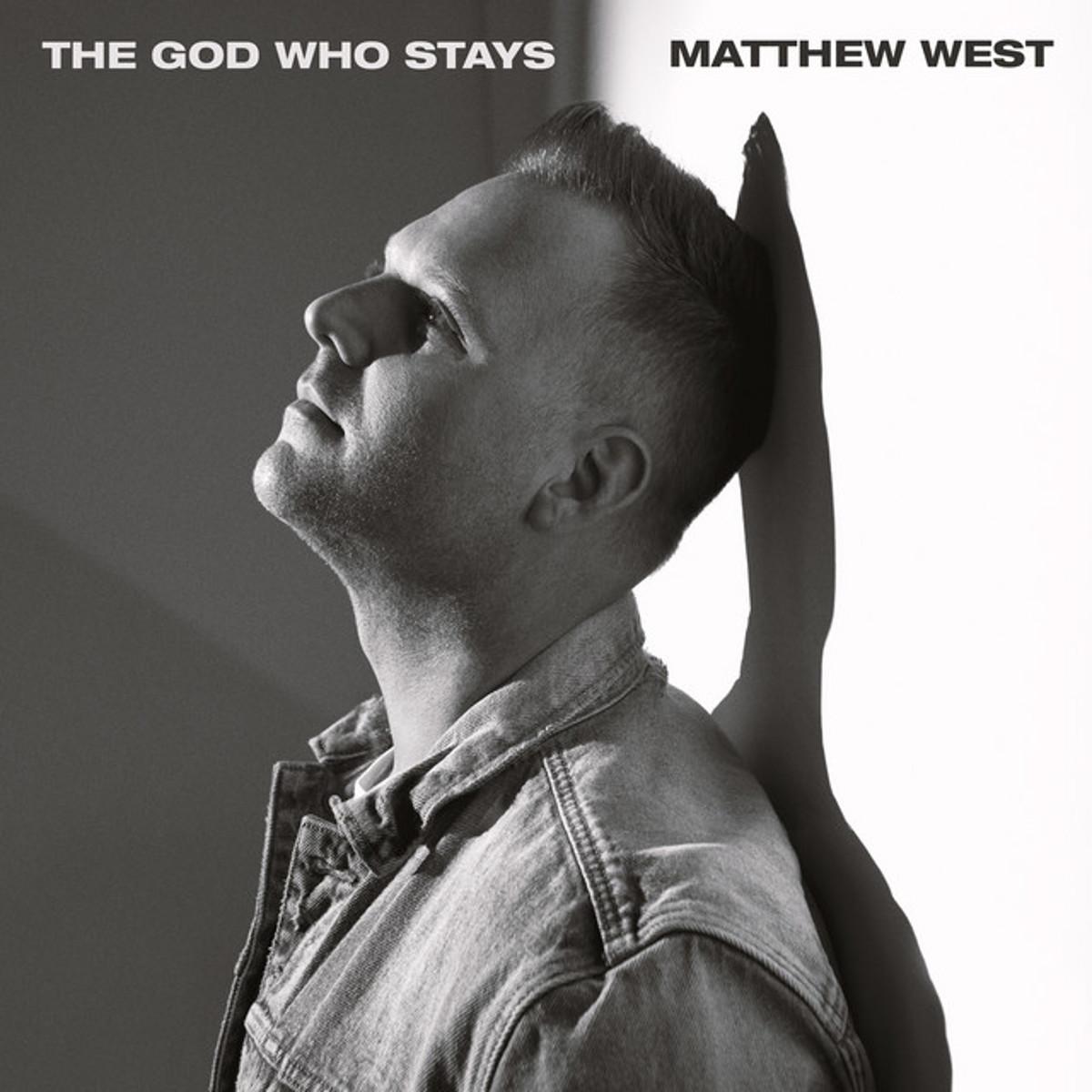 The God Who Stays (Single)
