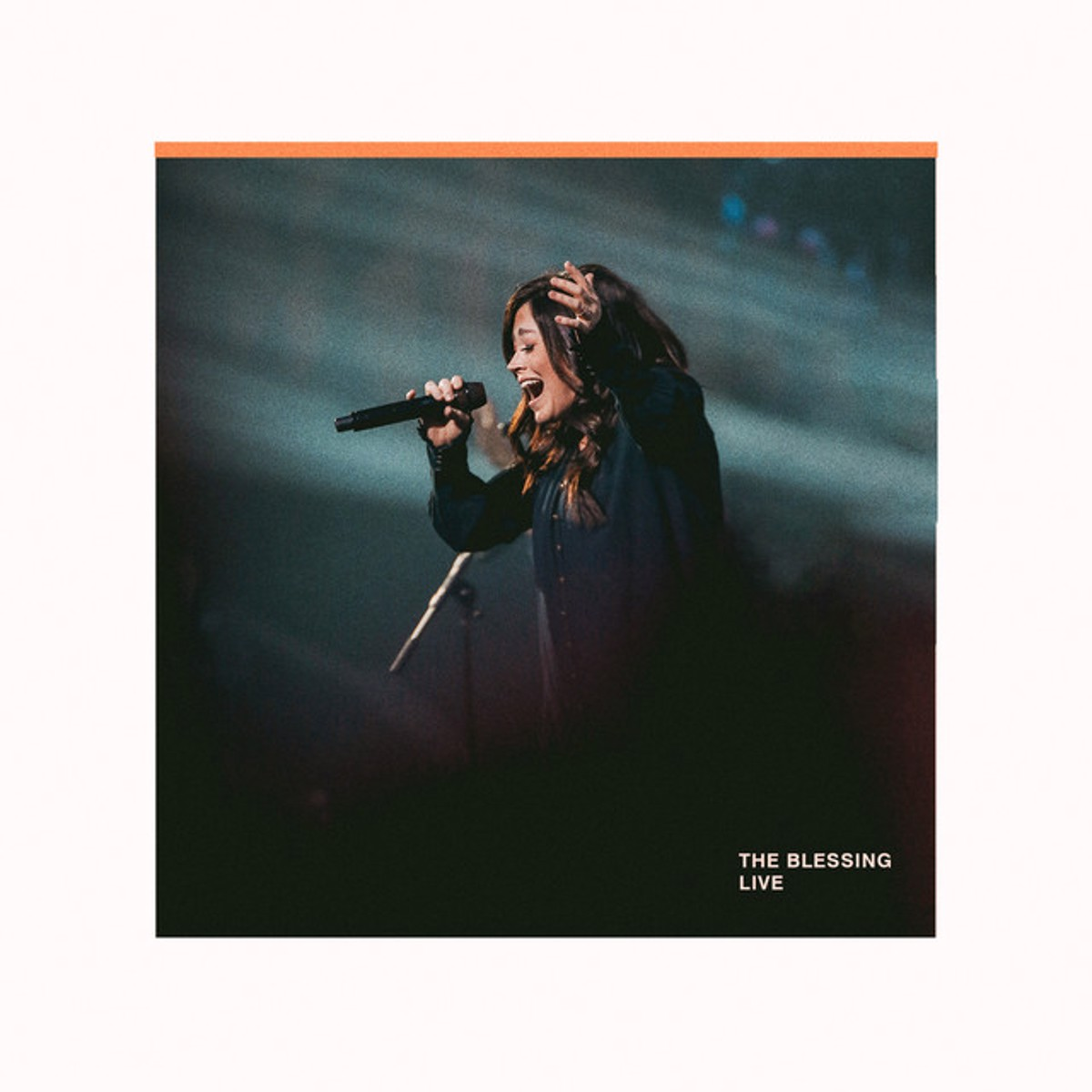 The Blessing (Live) - Single