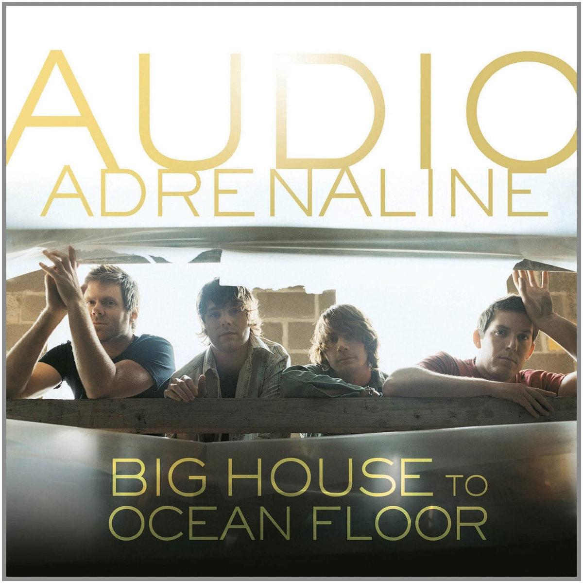 Big House To Ocean Floor