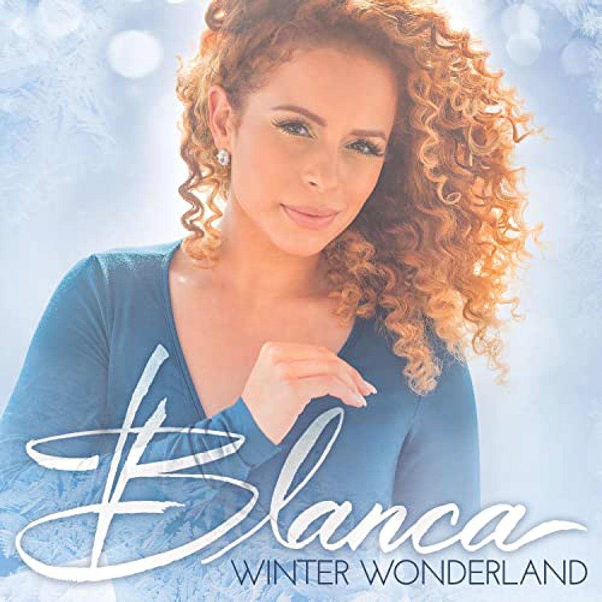 Blanca winter wonderland