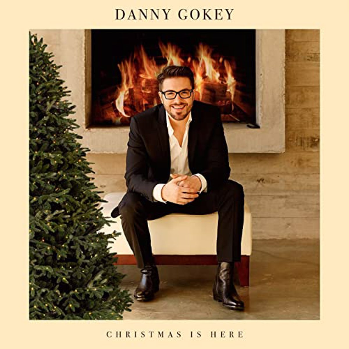 Danny Gokey Christmas Is Here