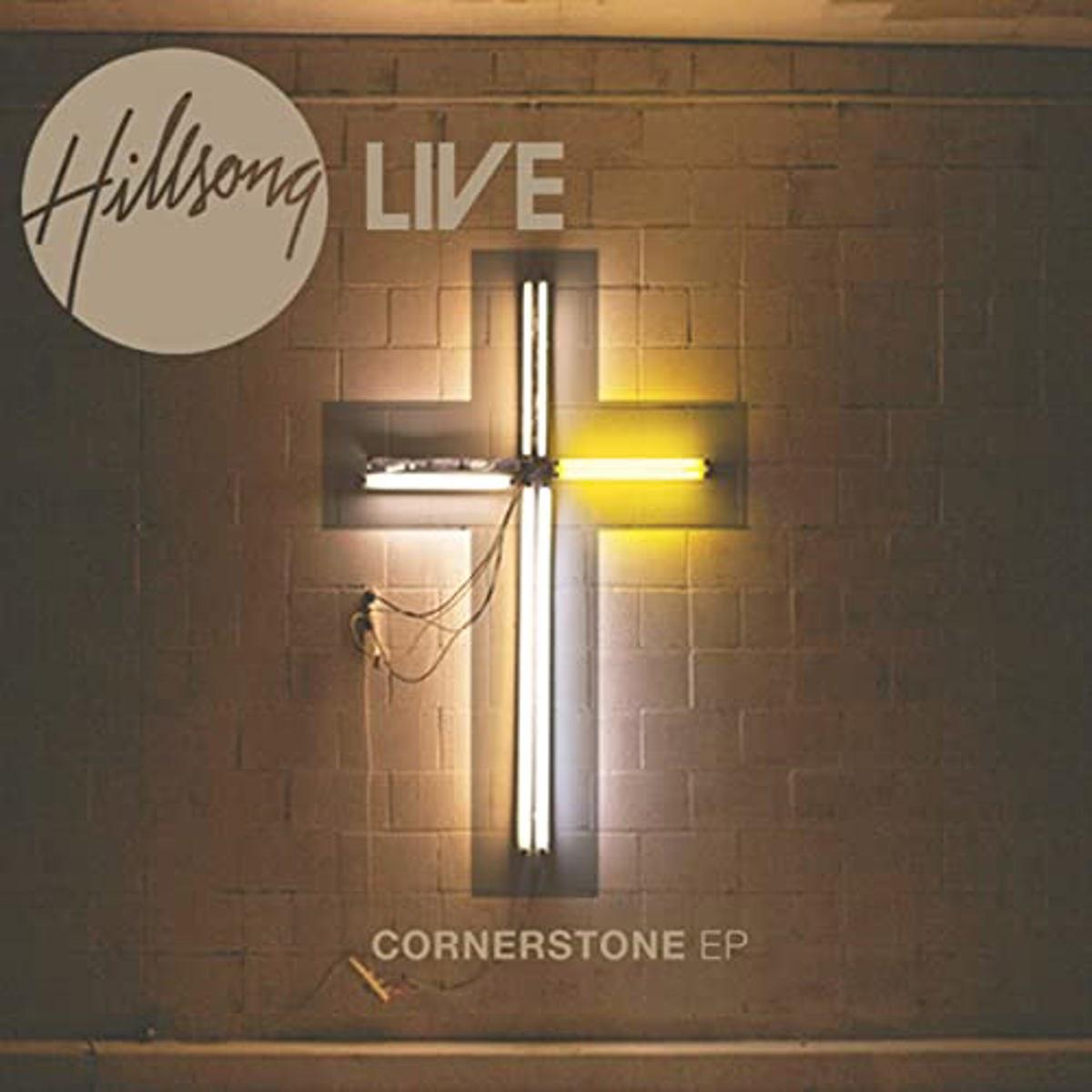 Cornerstone EP