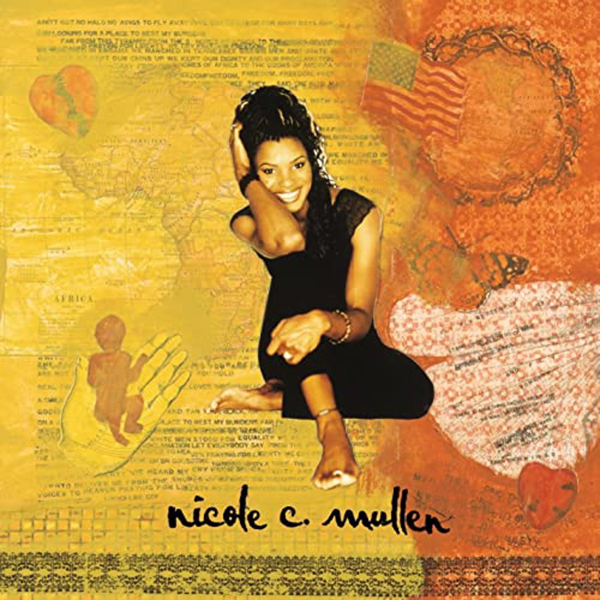 Nicole C. Mullen - Redeemer | Positive Encouraging K-LOVE