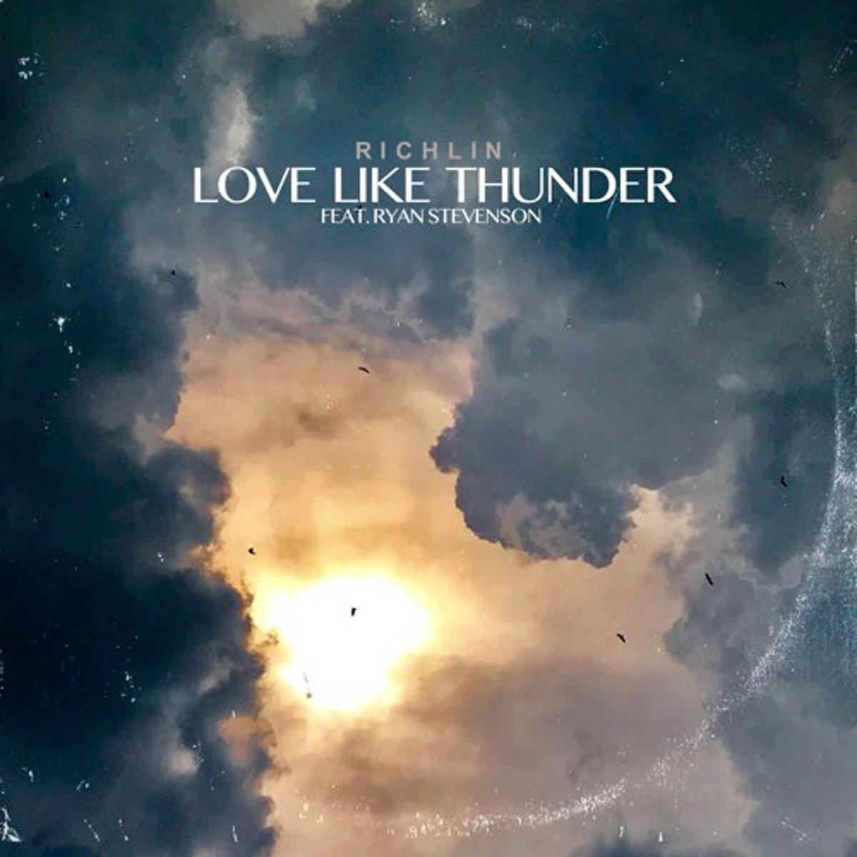 Love Like Thunder (feat. Ryan Stevenson)