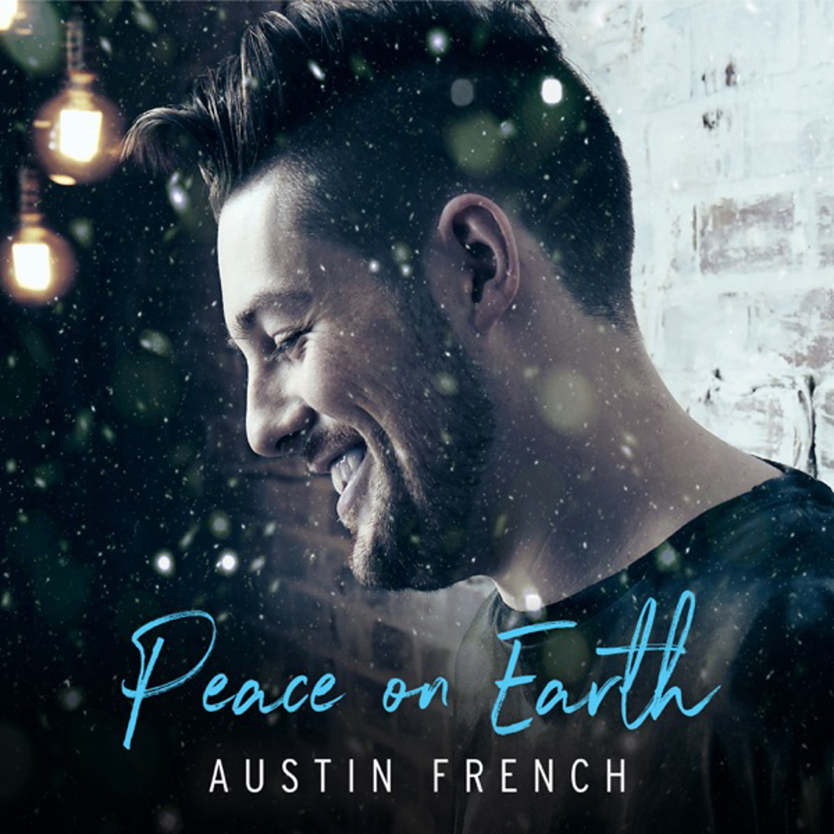 Austin French - Peace on Earth | Positive Encouraging K-LOVE