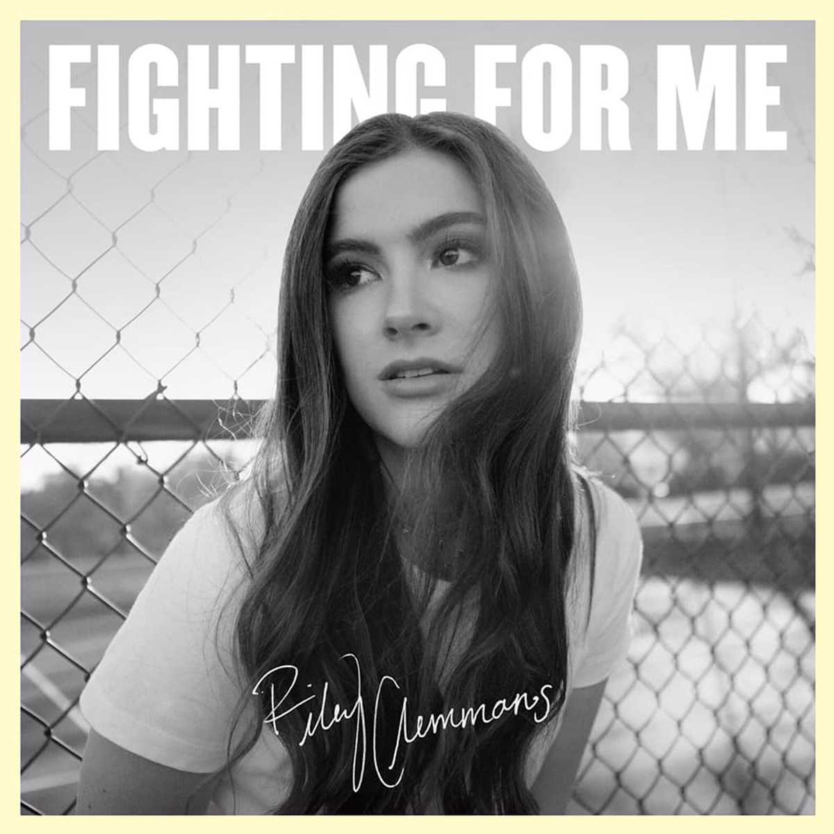 Fighting For Me (Single)